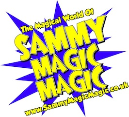 Sammy Magic Magic
